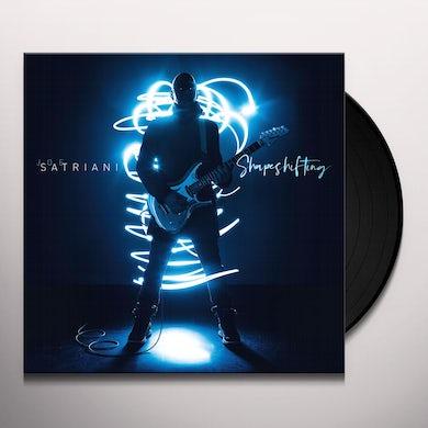 Shapeshifting Vinyl Record