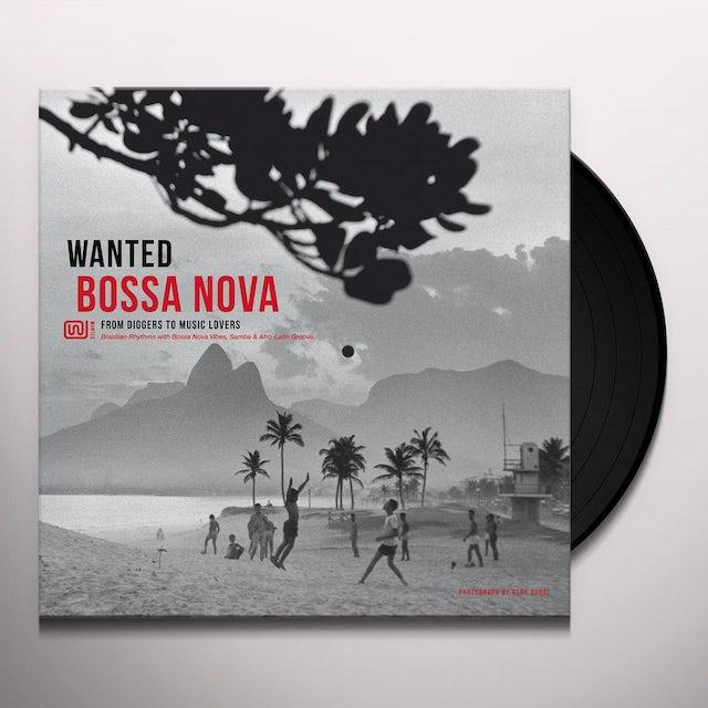 Wanted Bossa Nova / Various