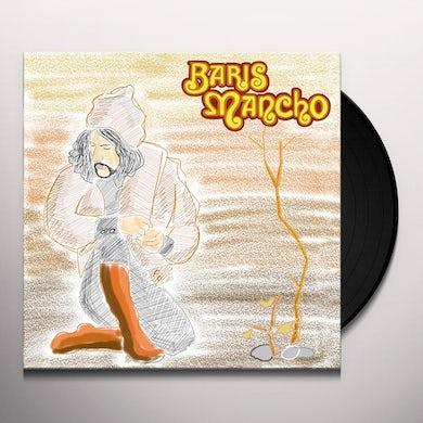 Baris Manco NICK THE CHOPPER Vinyl Record