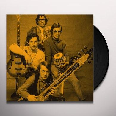 40 Watt Banana PEELED Vinyl Record