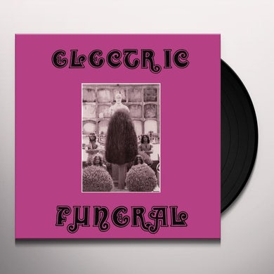 WILD PERFORMANCE Vinyl Record