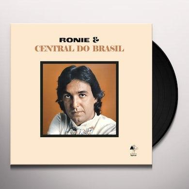 RONIE & CENTRAL DO BRASIL Vinyl Record