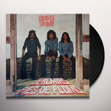 Vox Dei JEREMIAS PIES DE PLOMO Vinyl Record