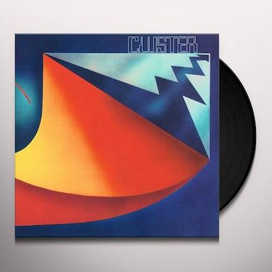 CLUSTER 71 Vinyl Record