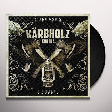 KONTRA. Vinyl Record