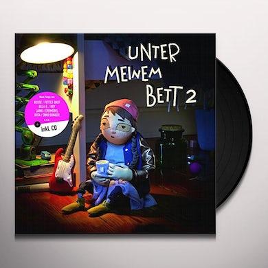Unter Meinem Bett 2 / Various Vinyl Record