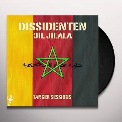 Dissidenten & Jil Jilala TANGER SESSIONS Vinyl Record