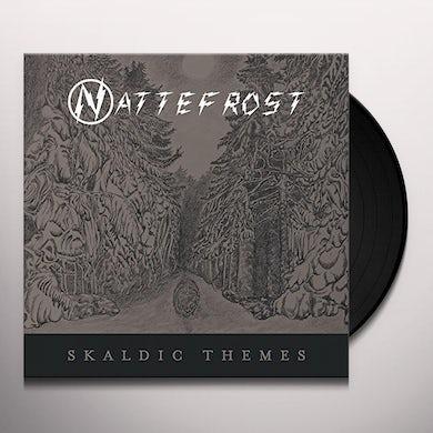 Nattefrost SKALDIC THEMES Vinyl Record