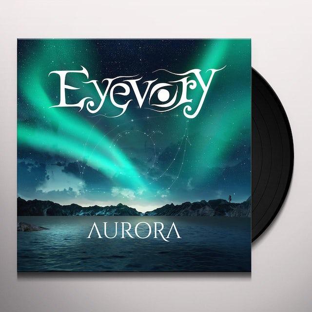 Eyevory AURORA Vinyl Record