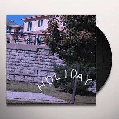 HOLIDAY Vinyl Record