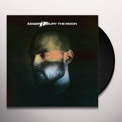 Asgeir BURY THE MOON Vinyl Record