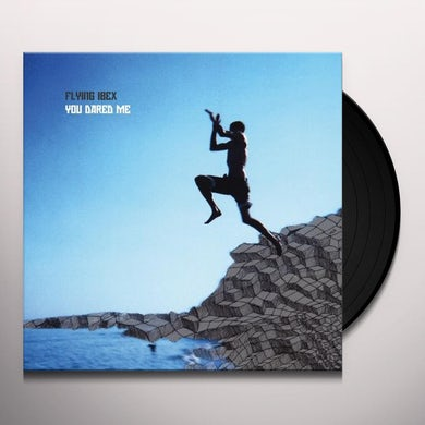 Flying Ibex YOU DARED ME Vinyl Record