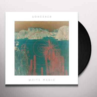 WHITE MAGIC (GATEFOLD) Vinyl Record
