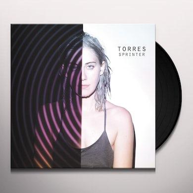 TORRES SPRINTER Vinyl Record - UK Release