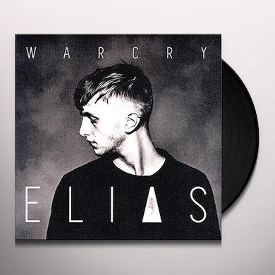 Elias WARCRY Vinyl Record