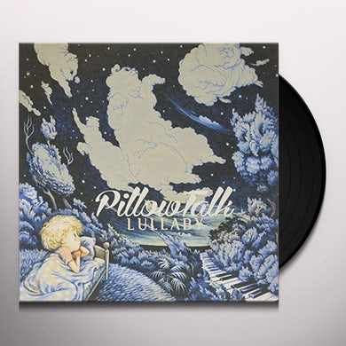 Pillowtalk LULLABY Vinyl Record