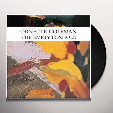 Ornette Coleman EMPTY FOXHOLE Vinyl Record