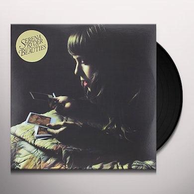 SERENA RYDER & THE BEAUTIES Vinyl Record