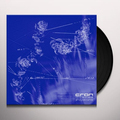 CRON SCALABLE ARCHITECTURES Vinyl Record