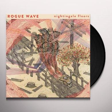 Rogue Wave NIGHTINGALE FLOORS Vinyl Record