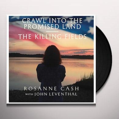 "Crawl Into The Promised Land (7"" Vinyl) Vinyl Record"
