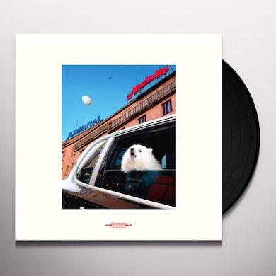 Flyte WHITE ROSES Vinyl Record