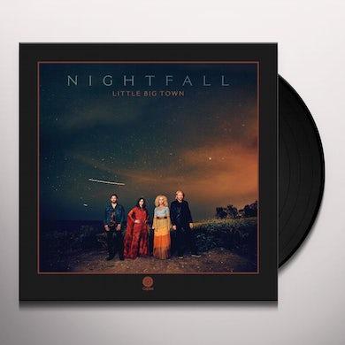 Nightfall (White 2 LP) Vinyl Record