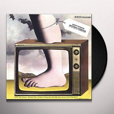 MONTY PYTHON'S FLYING CIRCUS Vinyl Record