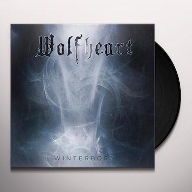 Wolfheart WINTERBORN Vinyl Record