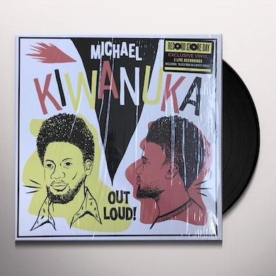 Michael Kiwanuka OUT LOUD Vinyl Record