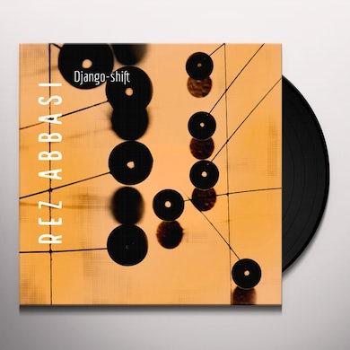 Rez Abbasi  Django Shift Vinyl Record