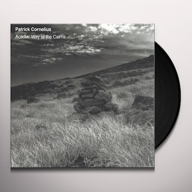 Acadia: Way Of The Cairns (White And Bla Vinyl Record