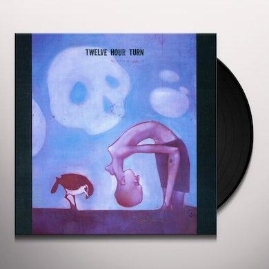 Twelve Hour Turn VICTORY OF FLIGHT Vinyl Record