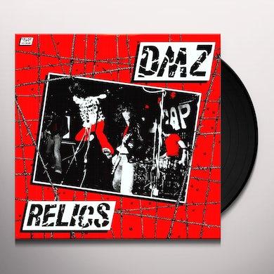 Dmz RELICS Vinyl Record