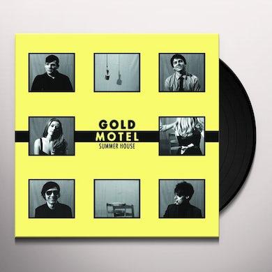Gold Motel SUMMER HOUSE Vinyl Record