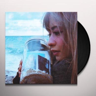 SWIMMING / OPEN ROAD Vinyl Record