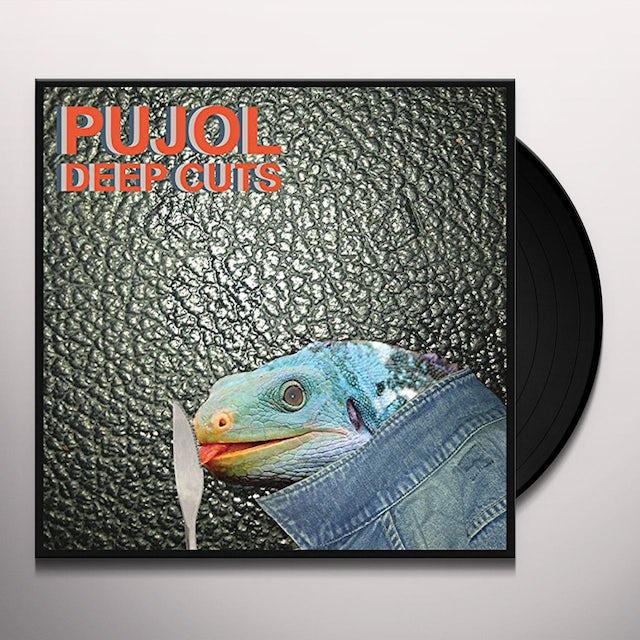 Pujol DEEP CUTS Vinyl Record