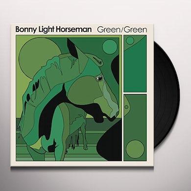 Bonny Light Horseman GREEN/GREEN Vinyl Record