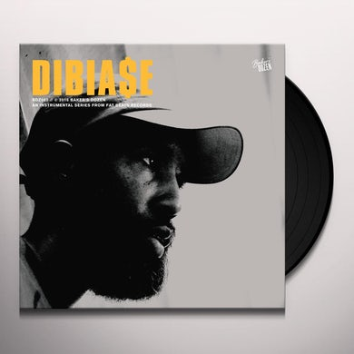 BAKER'S DOZEN: DIBIASE Vinyl Record