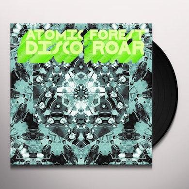 Atomic Forest DISCO ROAR Vinyl Record