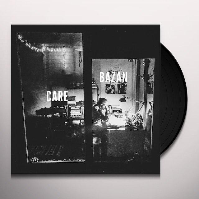 David Bazan CARE Vinyl Record