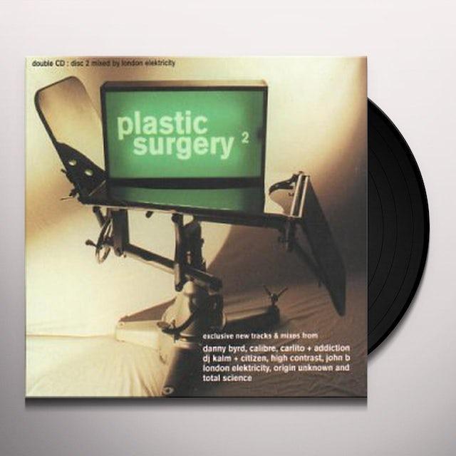 Plastic Surgery 2 / Various