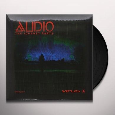 Audio JOURNEY PT 2 EP Vinyl Record