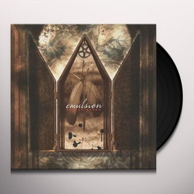 Emulsion SONIDO NEGRO Vinyl Record