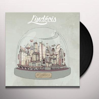 L'Indécis PLETHORIA Vinyl Record