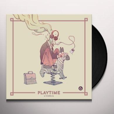 L'Indécis Playtime Vinyl Record