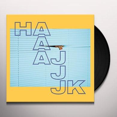 HAJK Vinyl Record