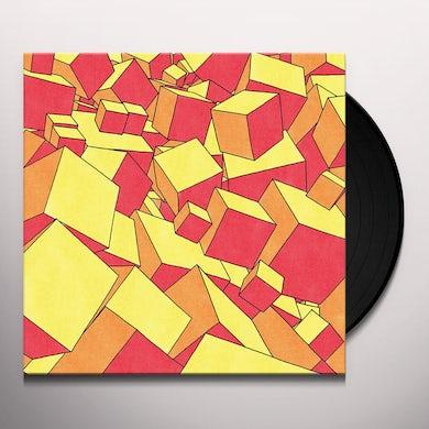 Rickard Javerling ALBUM 3 Vinyl Record