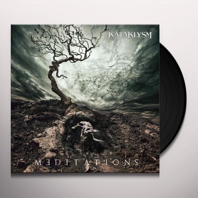 Kataklysm MEDITATIONS Vinyl Record