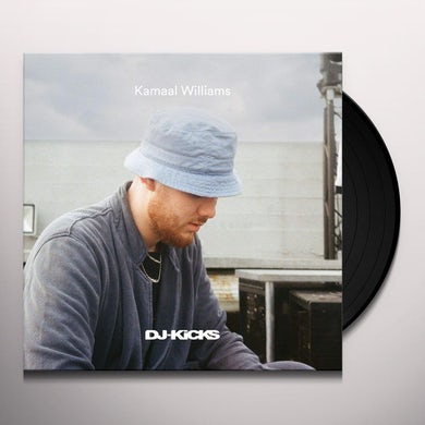DJ-KICKS Vinyl Record